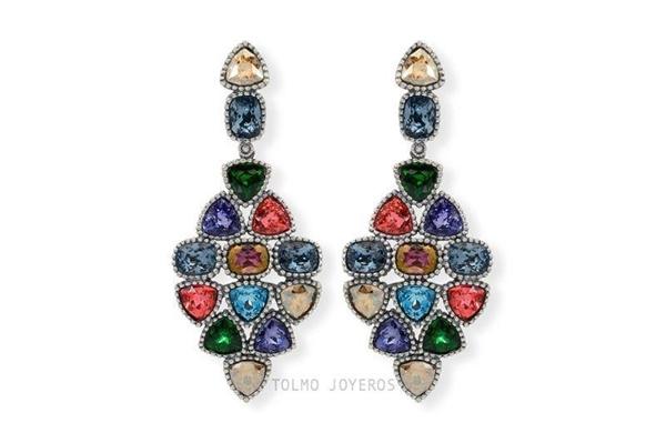 Pendientes de plata de ley en nuestra joyería online