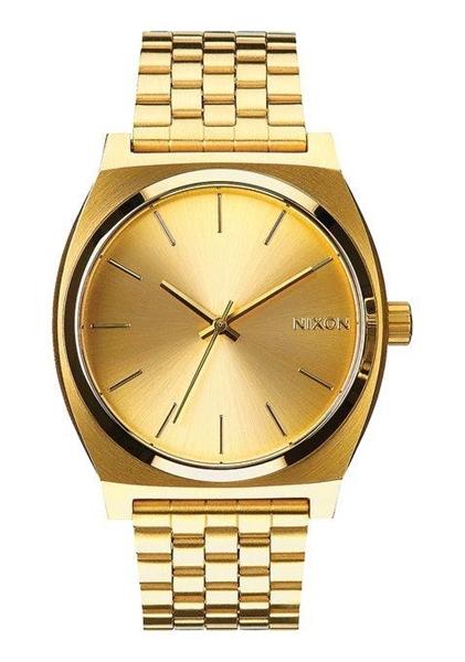 Foto de Time Teller All Gold/Gold
