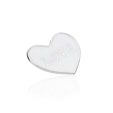 Petite PANDORA corazon de amor 792119EN23