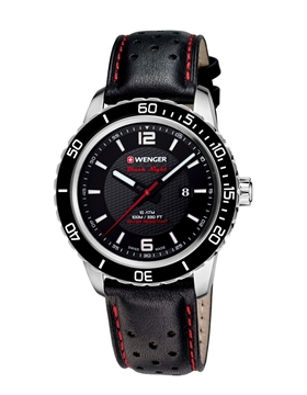 Reloj suizo Wenger 01.0851.120