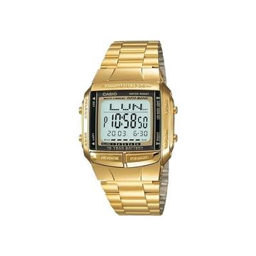 Reloj CASIO digital oro
