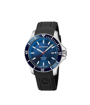 Foto de Seaforce Blue / Black