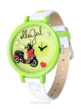 Foto de Reloj Elle Girl