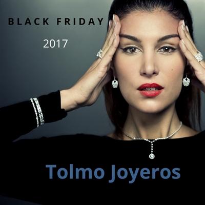 Así vivimos el Black Friday en Tolmo Joyeros