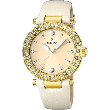 Reloj FESTINA de acero para mujer F16646/2