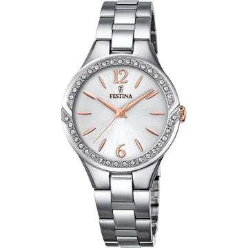 Reloj FESTINA F20246/1Mademoiselle circonitas
