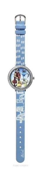 Reloj ELLE GIRL azul