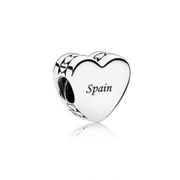 Charm PANDORA España ENG792015-SP