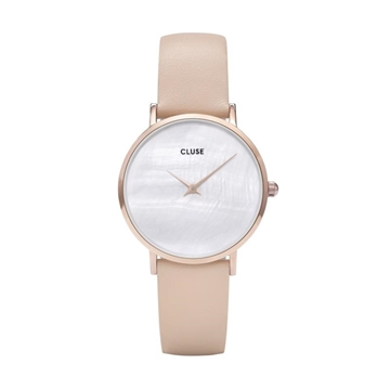 Reloj CLUSE Minuit la perle CL30059