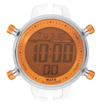Foto de M Reloj WATX digital Papaya