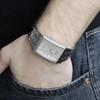 Foto de Reloj HUGO BOSS brazalete acero