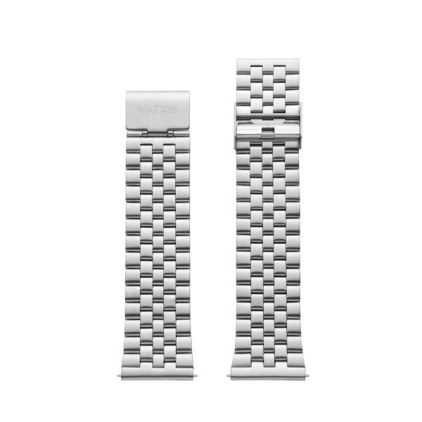 Foto de 44 bracelet basic silver