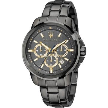 Foto de Reloj MASERATI Succeso gray dial